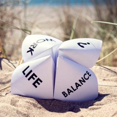 How the wheel of life turns you into a success
