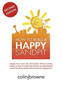 How to Build a Happy Sandpit